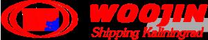 Woojin Shipping Kaliningrad грузоперевозки